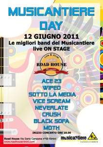 Musicantiere Day II